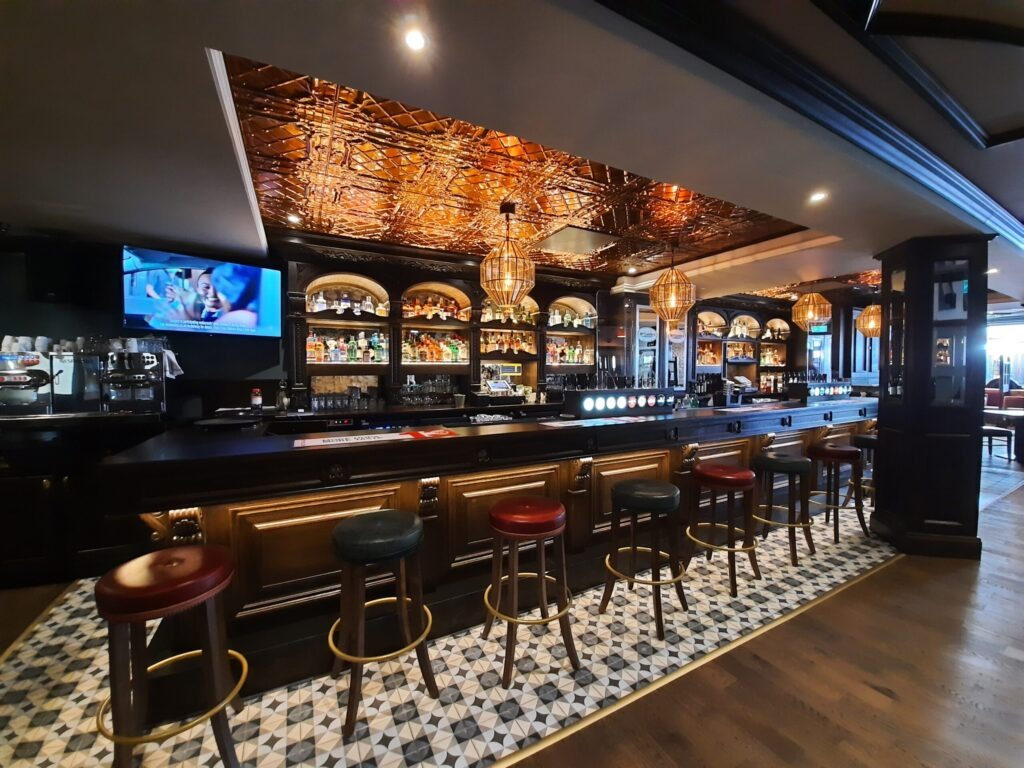 Mc Carthy's Irish Pub Bern_Bar
